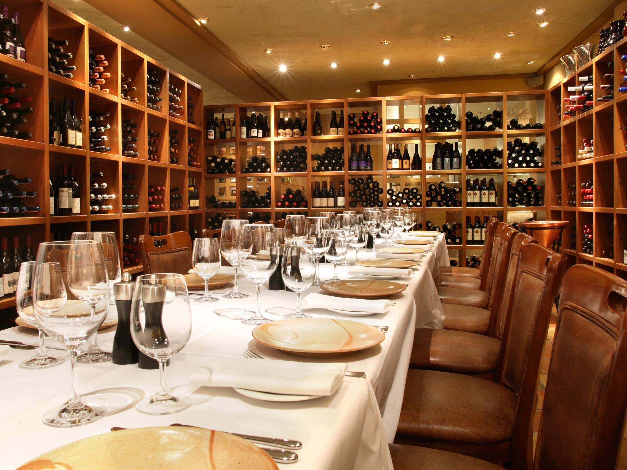 Araxi Restaurant And Bar